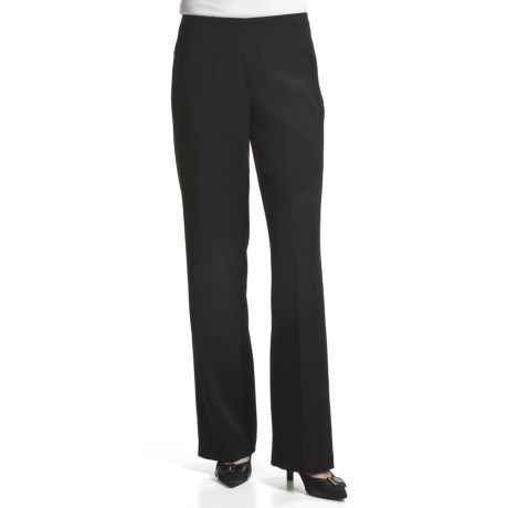 Two Star Dog Classic Side-Zip Pants - 4-Way Stretch (For Women)