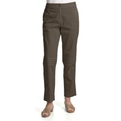 Two Star Dog Marni Ankle Pants - Garment-Dyed (For Women)