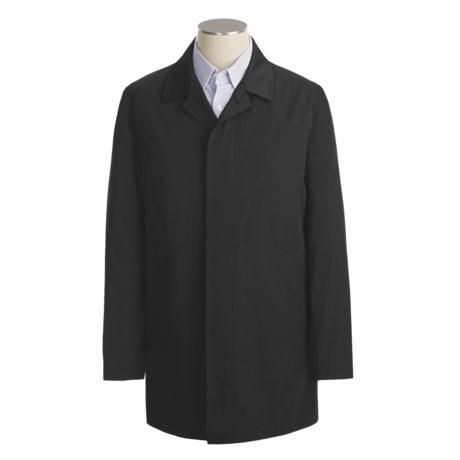 Calvin Klein Pinewood Rain Coat (For Men)
