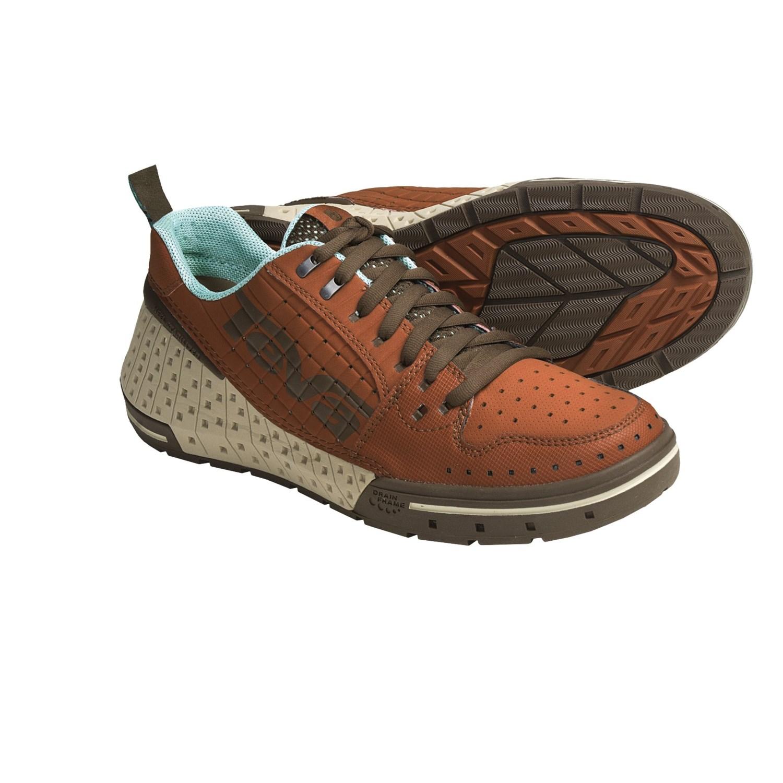 Teva men's gnarkosi water shoes