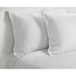 Designers Guild Oakley Matelasse Bedspread Set - Queen, Cotton