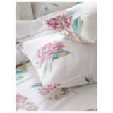 Designers Guild Elenora Standard Pillowcase - 200 TC Cotton Percale