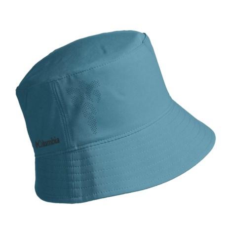 Columbia Sportswear Silver Ridge Bucket II Hat - UPF 30 (For Women)
