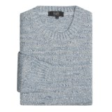 Raffi Cotton-Blend Sweater (For Men)
