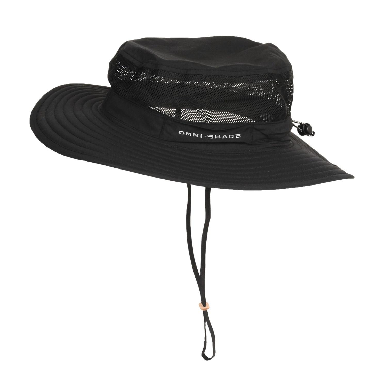 Columbia Sportswear Bora Bora Booney Ii Sun Hats: Columbia Sportswear Bora Bora Booney Hat (For Men And