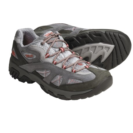 Teva Genea Trail Shoes - Mush® (For Women)