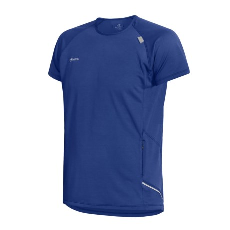 SportHill Tahoma T-Shirt - Short Sleeve (For Men)