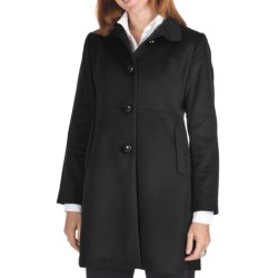 Jonathan Michael Cashmere Walker Jacket (For Women)