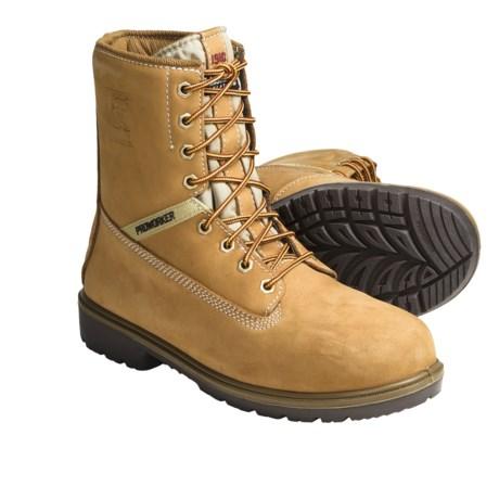 """Kodiak Proworker 8"""" Work Boots - Waterproof, Insulated (For Men)"""