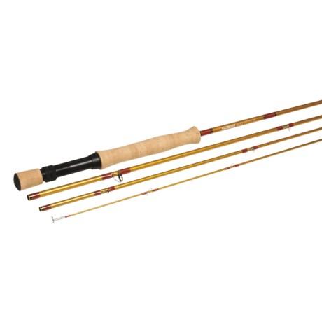 "Sage Bluegill Fishing Fly Rod - 4-Piece, 7'11"""