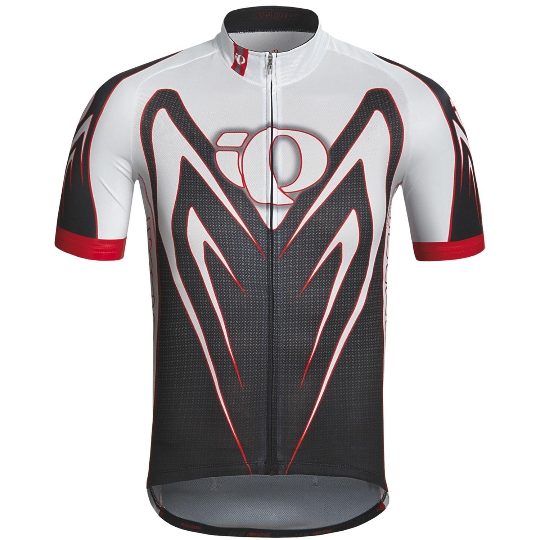 Pearl izumi p r o ltd cycling jersey for men 4211x for Pearl izumi cycling shirt