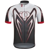 Pearl Izumi P.R.O. LTD Cycling Jersey - UPF 40+, Short Sleeve (For Men)
