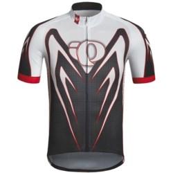 Pearl Izumi P.R.O. LTD Cycling Jersey - UPF 40+, Short Sleeve (For Men)