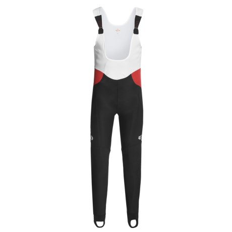 Pearl Izumi P.R.O. Soft Shell Cycling Bib Tights (For Men)
