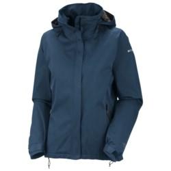 Columbia Sportswear Trek Settin' Jacket - Waterproof (For Women)