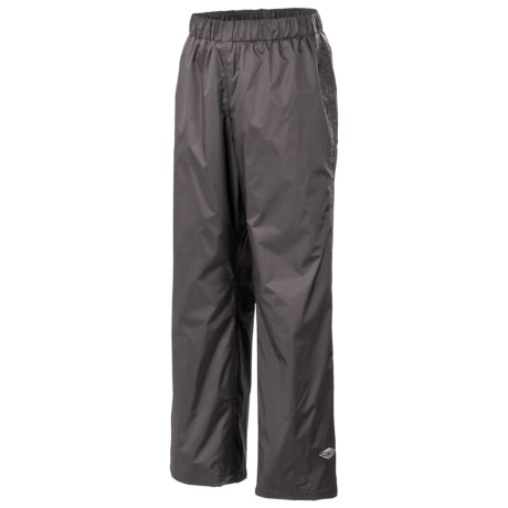 Columbia Sportswear Thunderstorm II Pants - Waterproof (For Big and Tall Men)