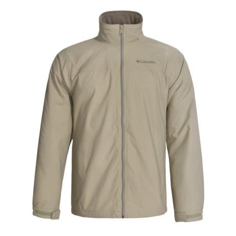 Columbia Sportswear City Trek Jacket (For Men)
