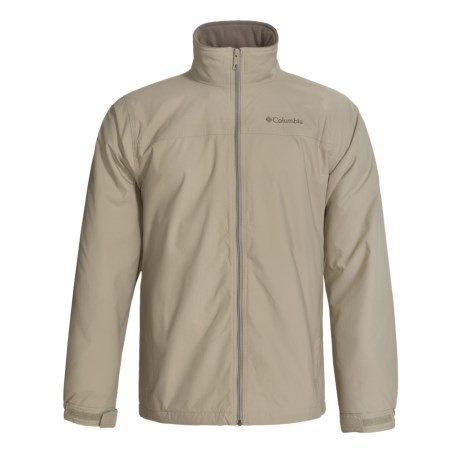 Columbia Sportswear City Trek Jacket (For Men)