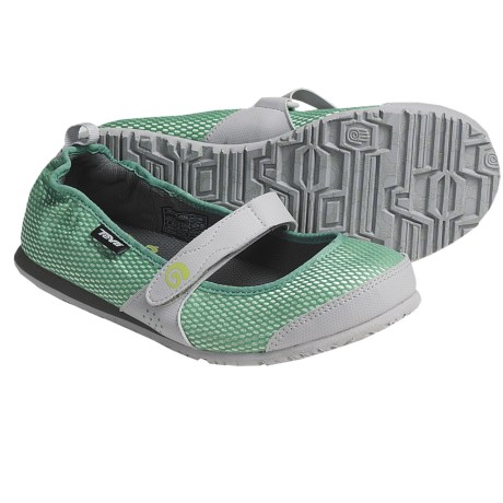 Teva Mush® Frio Mary Jane Shoes (For Women)