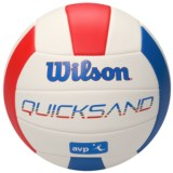Wilson AVP Quicksand Outdoor Volleyball