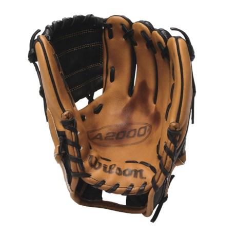 "Wilson A2000 X2-STB Baseball Glove - 11"""