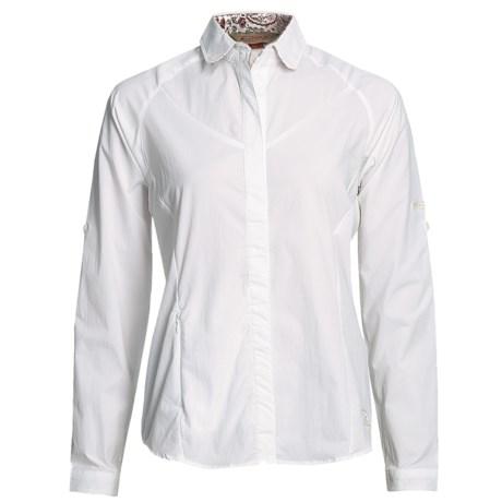 Redington Ruby Fishing Shirt - UPF 30, Long Sleeve (For Women)