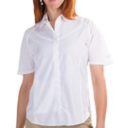 Redington Ruby Fishing Shirt - UPF 30, Short Sleeve (For Women)