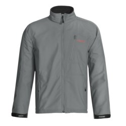 Redington CPX Guide Jacket - Soft Shell, Windproof (For Men)