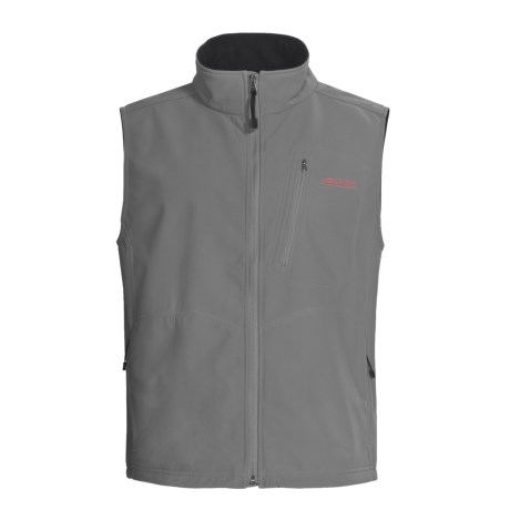 Redington CPX Guide Vest - Soft Shell, Windproof (For Men)