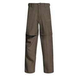 Redington Canyon Creek Convertible Pants - UPF 30+ (For Men)