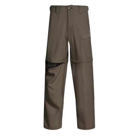 Redington Canyon Creek Convertible Pants - UPF 30+ (For Men)