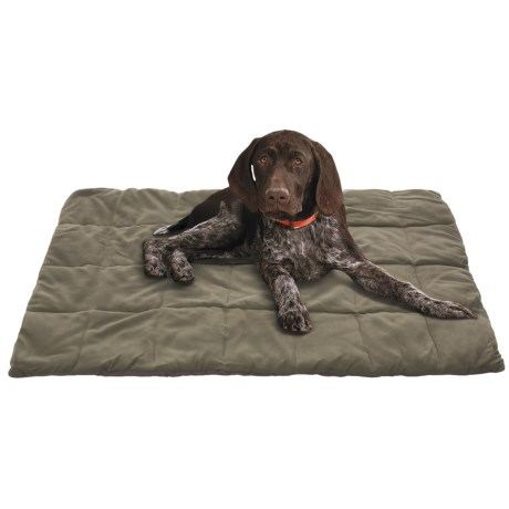ABO Gear Pet PacSac Dog Bed - 48x36""