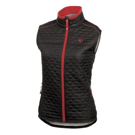 Pearl Izumi P.R.O. Insulator Cycling Vest (For Women)