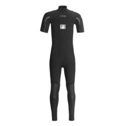 Body Glove Vapor Full Wetsuit - Short Sleeve , 2/2mm (For Men)