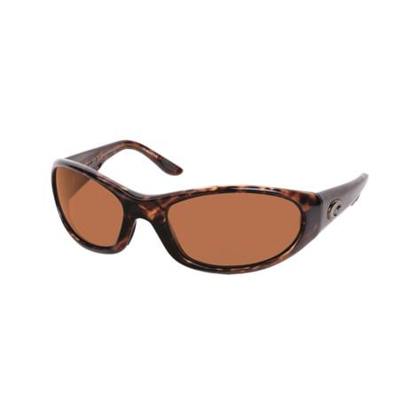 Costa Del Mar Swordfish Sunglasses - Polarized, CR-39® Lenses