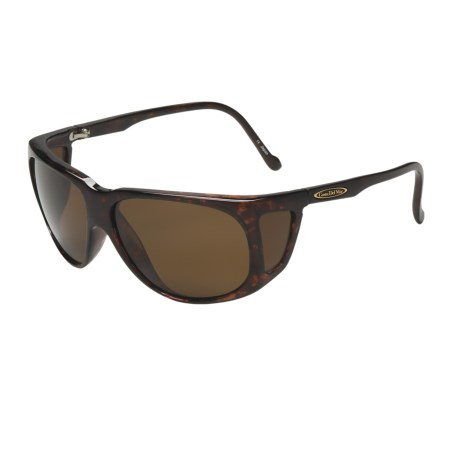Costa Del Mar Multi-Sport Sunglasses - Polarized Glass Lenses