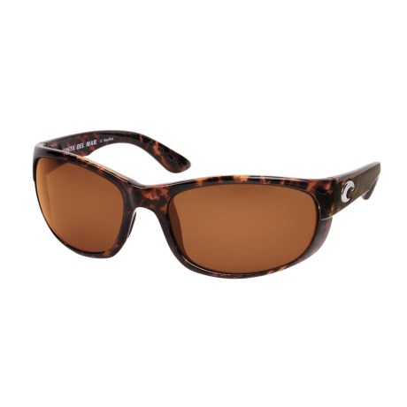 Costa Howler Sunglasses - Polarized, CR-39® Lenses