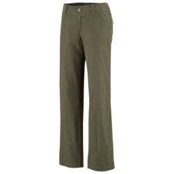 Columbia Sportswear Willowdale Pants - UPF 50 (For Women)
