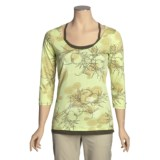 Columbia Sportswear My Fair Layer Shirt - 3/4 Sleeve (For Women)