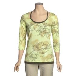 Columbia Sportswear My Fair Layer Shirt - 3/4 Sleeve (For Women)