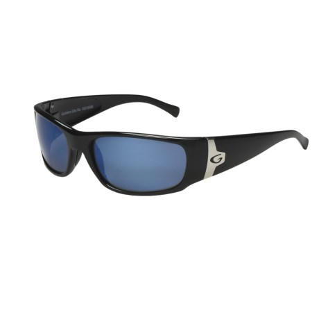 Guideline Rio Sunglasses - Polarized, Mirror Glass Lenses
