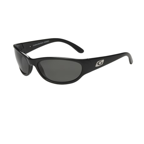 Guideline Bimini Sunglasses - Polarized, Glass Lenses