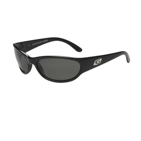 Guideline Bimini Sunglasses - Polarized, Glass Lenses