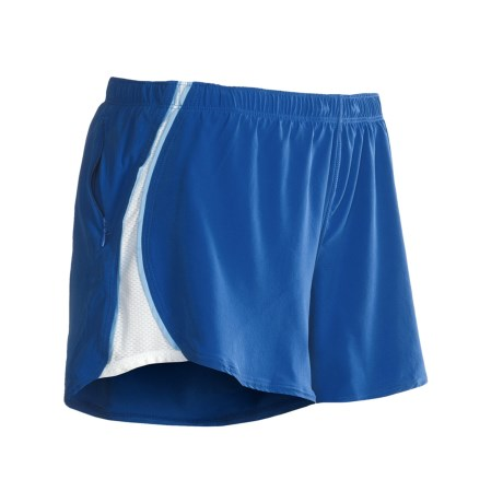 Saucony Run Lux II Shorts (For Women)