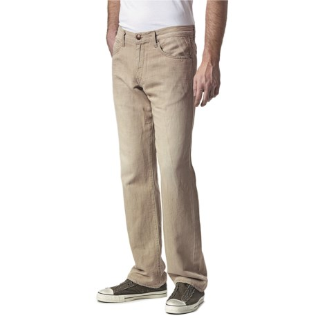 Agave Denim Gringo Sand N Sea Jeans - Classic Fit (For Men)