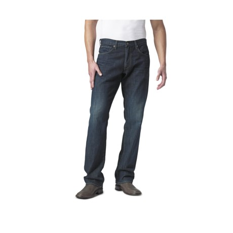 Agave Denim Waterman Westhaven Jeans - Relaxed Fit (For Men)