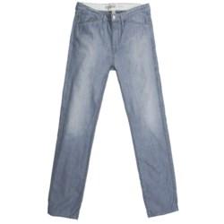 Agave Denim Anvil Swami's Stripe Jeans - Classic Fit (For Men)