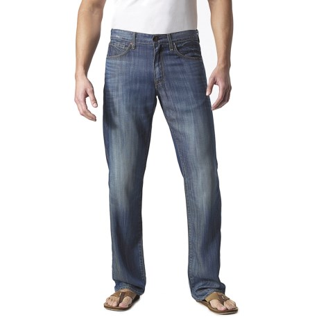Agave Denim Gringo Trestles Jeans - TENCEL®, Classic Fit (For Men)