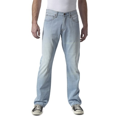 Agave Denim Gringo Bird Rock Jeans - Classic Fit, Supima® Cotton (For Men)