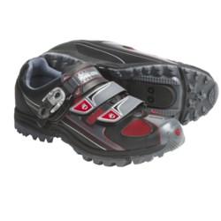 Pearl Izumi X-Alp P.R.O Mountain Bike Shoes - SPD (For Men)